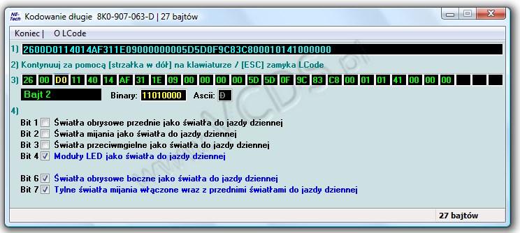 Strona Firmy Adako Oprogramowanie Diagnostyczne Vcds 174